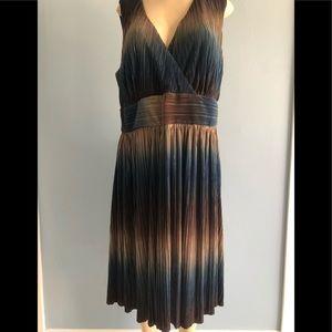 Newport News Dress Size 18W